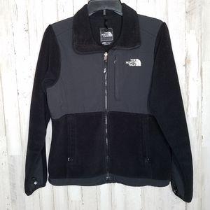 The North Face Jacket Fleece Black Polartec